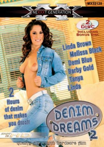 Denim Dreams 2
