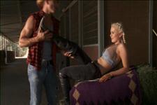 Dallas A XXX Parody Scene 2