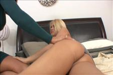 Seduced By Mommy 4 Scene 2