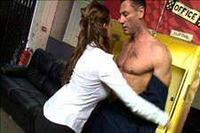 Cock Inspectors Scene 2