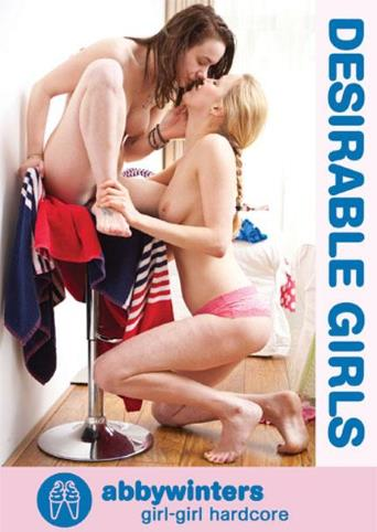 Desirable Girls from Abby Winters front cover