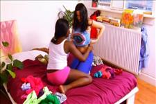 Desirable Girls Scene 3