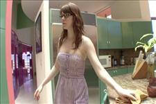 Lesbian Stepsisters 3 Scene 3