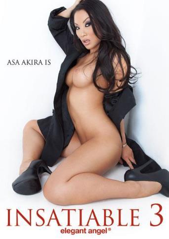 Asa Akira Is Insatiable Elegant Angel Fyretv