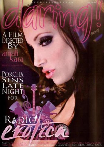 Radio Erotica