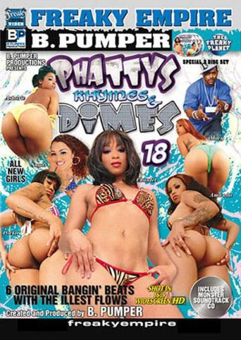 Phattys Rhymes And Dimes 18