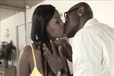 Sean Michaels' The Black Pack Scene 3
