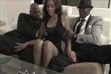 Sean Michaels' The Black Pack Scene 4