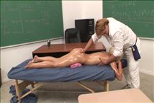 Teen Massage Club