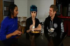 Rock And Roll In My Butthole 3 Scene 5