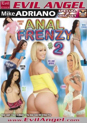 Anal Frenzy 2