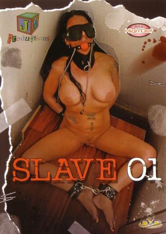 Slave from JM Productions front cover