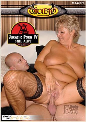 Jurassic Porn 4