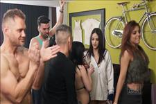 Party House Scene 4