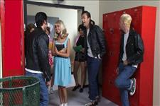 Grease XXX A Parody Scene 2