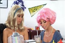 Grease XXX A Parody Scene 6