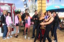 Grease XXX A Parody