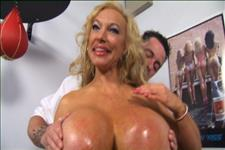 Big Boobs And Big Butts Scene 4