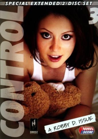 Control 3 from Digital Playground front cover