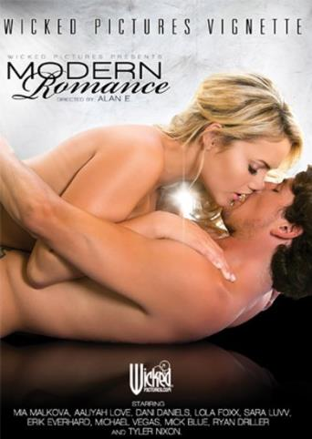 Modern Romance from Wicked front cover