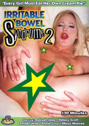 Irritable Bowel Syndrome 2 from JM Productions front cover