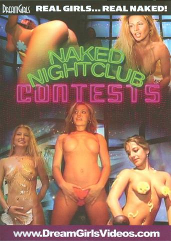 Naked Nightclub Contests from DreamGirls front cover