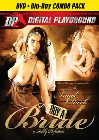 Buy A Bride from Digital Playground front cover