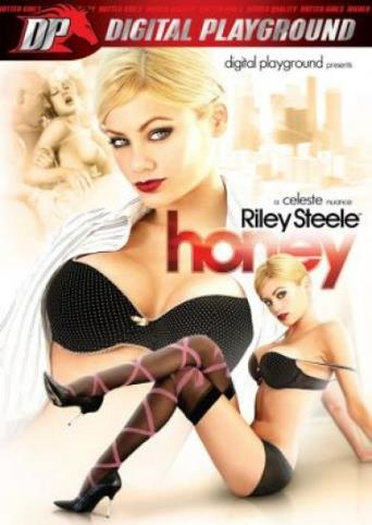 Honey from Digital Playground front cover