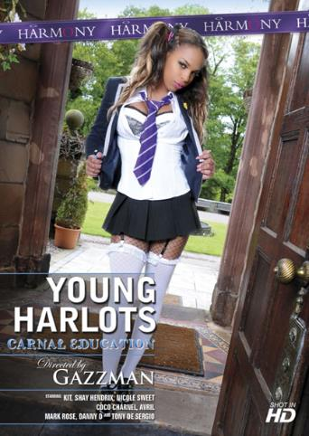 Young Harlots Carnal Education