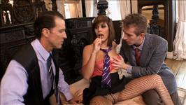 Young Harlots Carnal Education Scene 4