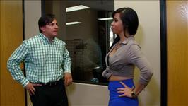 Busty Office MILFs 5 Scene 3