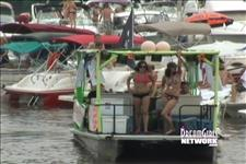 Party Cove All Girls Orgy 2