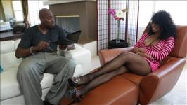Lexington Steele's Black Panthers 2 Scene 2