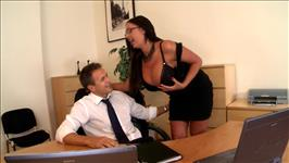 Experienced Women's Secrets Scene 3