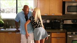Shane Diesel's Dirty Little Babysitter Scene 3
