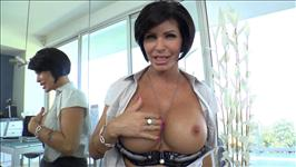 Mommy's Back Scene 1