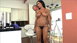 Mommy's Back Scene 2