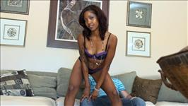 Angelic Black Asses 2 Scene 1