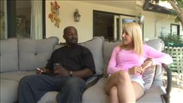 My New Black Stepdaddy 17 Scene 1