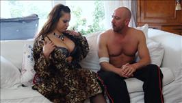 Seduced By The Boss's Wife 3 Scene 3