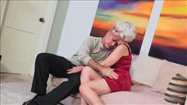 Horny Grannies Love To Fuck 7 Scene 1