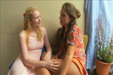 Gorgeous Girls Scene 1