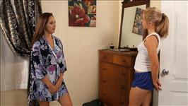 Teen Lesbian Fantasies Scene 3
