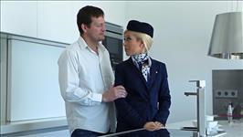 Stewardesses Scene 1