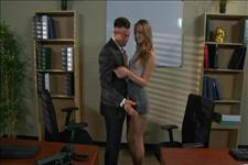 My Secretary The Slut Scene 2