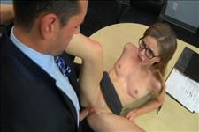 My Secretary The Slut