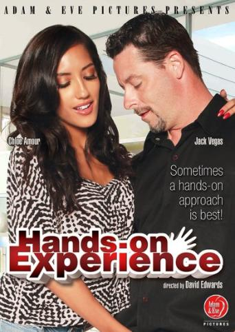 Hands-On Experience from Adam & Eve front cover