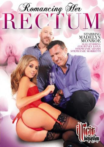 Romancing Her Rectum from Illicit Behavior front cover