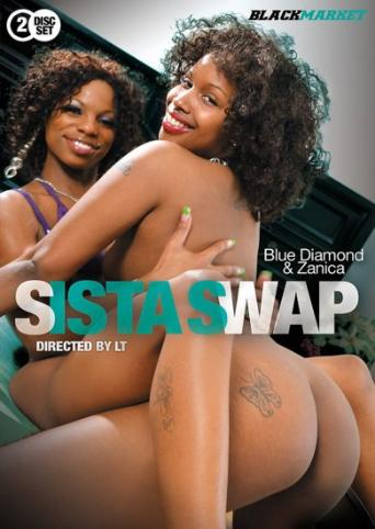 Sista Swap from Black Market front cover