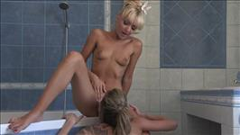 Lusty Young Lesbians 6